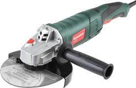 Углошлифовальная машина (болгарка) УШМ Hammer Flex USM1350D, 1350Вт, 10000об/мин, 150мм