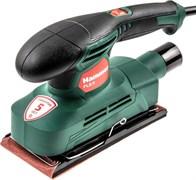 Плоскошлифовальная машина Hammer Flex PSM180, 90x187мм, 180Вт, 12000об/мин