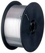 Проволока сварочная WESTER ALW 08045, диаметр 0.8мм, 0.45кг, алюминиевая, катушка диаметр 100мм