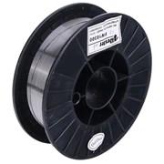 Проволока сварочная WESTER FW 10300, диаметр 1мм, 3кг, флюсовая/порошковая, катушка диаметр 200мм