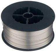 Проволока сварочная WESTER STW 08045, диаметр 0.8мм, 1кг, нержавеющая, катушка диаметр 100мм