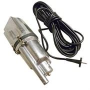 Насос Ручеек, погружной, электрический, с верхним забором воды, шнур 25м, с термозащитой,