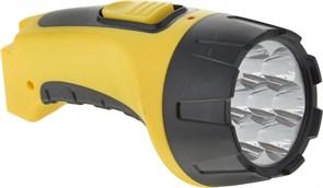 Фонарь ручной Navigator 94952 NPT-СР04-ACCU, встроенный аккумулятор, 4В, 700Ah, 7 светодиодов, встроенная вилка, 220В