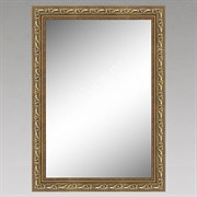 Зеркало настенное sa 6026-105, 50x70см, в раме
