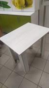 Стол обеденный Лайт, 800x600x740мм, ЛДСП 16мм, бетон