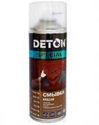 Смывка краски DETON Special, аэрозоль, 520мл