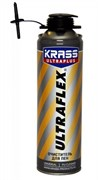 Очиститель пены KRASS ULTRAFLEX, 500 мл