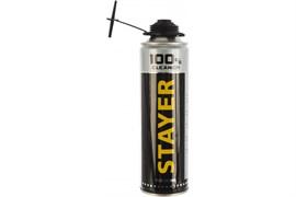 Очиститель пены STAYER PROFI, 500мл
