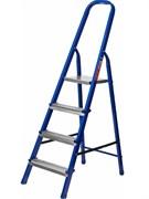 Лестница-стремянка MIRAX 38800-04, 80см, 4 ступени, стальная