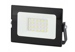 Прожектор светодиодный ЭРА LPR-021-0-65K-020, 20Вт, 1600Лм, 6500К