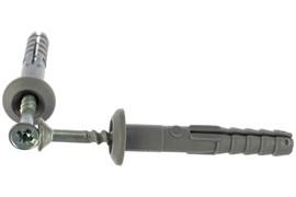 Дюбель-гвоздь быстрый монтаж 6х60мм