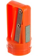 Точилка для малярных карандашей Шабашка 146-005, 55x27мм