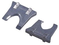 Клинья металлические плоские для топоров и молотков STAYER 20991-Н2, 5 и 6мм, набор 2 шт