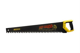 Ножовка DEEP HARD 2-15097 по пенобетону, 700мм, двухкомпонентная ручка
