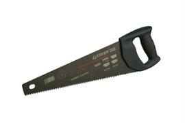 Ножовка STAYER HI-TEFLON, 400мм, 7TPI(3/5мм), тефлоновое покрытие, двухкомпонентная ручка