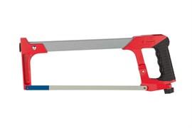 Ножовка ЗУБР П-700 15774 по металлу, 300мм, 80кгс, 24TPI