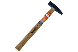 Молоток ШАБАШКА 118-0800, 800г, кованый, деревянная ручка