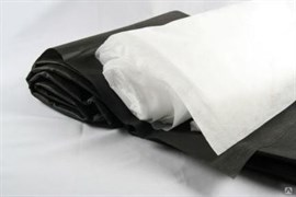Материал укрывной Спанбонд Агроспан М-30, 3.2м, белый, на метраж