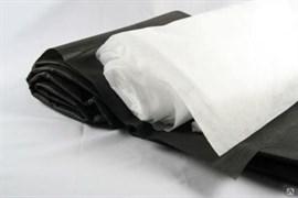 Материал укрывной Спанбонд Агроспан М-42, 3.2м, белый, на метраж