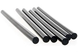 Стержень клеевой для термопистолета STAYER по ковролину и коже, 11х200мм, черный
