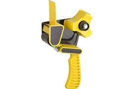 Пистолет для клеящих лент (скотча) STAYER MASTER, усиленный, ширина ленты до 50мм
