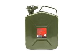 Канистра Кедр  153-0020, 20л, металлическая, крашеная