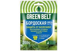 Бордоская смесь (защита от болезней) Грин Бэлт 01-526, 200г, пакет
