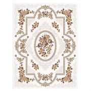 Скатерть-клеенка столовая Декорама 404А, 115x150см, ПВХ, декоративная