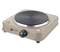 Плита электрическая одноконфорочная Energy EN-901Е, 10квт, 220Вт, диск, бежевая