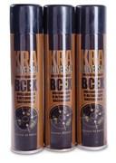 Средство для уничтожения ползающих и летающих насекомых Аэрозоль KRA universal (дихлофос), без запаха, 500мл