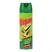 Средство для уничтожения насекомых Аэрозоль ВАРАН-А Универсал (дихлофос), без запаха, 440мл