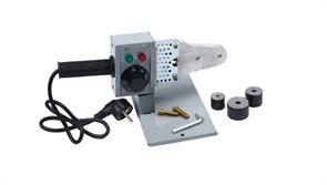 Аппарат сварочный для пластиковых труб AQUALINK 4594 A-04 для пластиковых труб, 500Вт, 20-32мм, набор