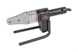 Аппарат сварочный для пластиковых труб P.I.T. PWM32-D, 800Вт, 0-300, насадки: 20,25,32мм, кейс