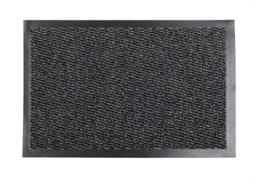 Коврик напольный Floor mat (Profi), 40x60см, влаговпитывающий, черный