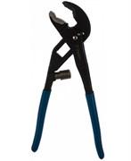 Клещи Зубр Эксперт 2243-18, 175мм, переставные, саморегулирующиеся, с быстрым захватом