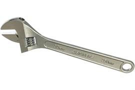Ключ разводной STAYER 2725-25, 10дюймов/250мм, Сr-V