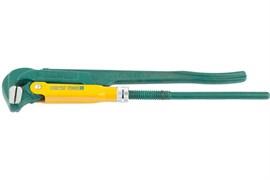 Ключ трубный KRAFTOOL Профи №1 2734-10, 330мм, прямые губки