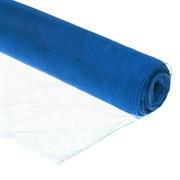 Сетка противомоскитная  Plain Standart, ширина 90см, синий, рулон 30м, на метраж
