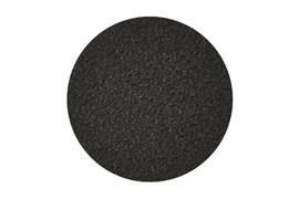 Заглушка самоклейка Tech-Krep 14мм, черная, упаковка 50шт
