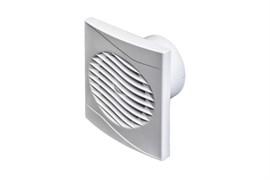 Вентилятор вытяжной EVENT Волна 100Сок, белый, накладной, без выключателя, 13Вт, 220В