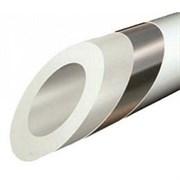 Труба PPRC PN25 20 внут.армированная алюминием