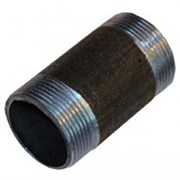 Бочонок (бочата) Ду20 стальной, длина 55мм