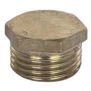 Заглушка 15 НР никель