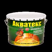 Акватекс орех 10л.