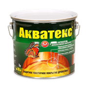 Акватекс орех 3л
