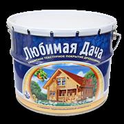 """Защитное покрытие """"Любимая дача"""" 0,75 палисандр"""