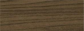 Угол ПВХ 3/4 19*19  2,75м орех