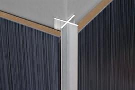 Профиль д/кафельной плитки ПП 03-2500-00