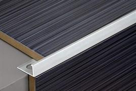Профиль (уголок)  окантовочный для плитки ПК 02-2500-00