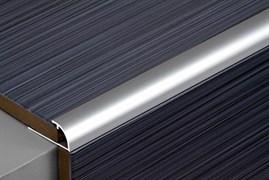 Профиль (уголок) окантовочный для плитки ПК 03-12-2700-00